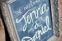 real events - jenna + daniel wedding 9