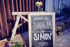 Real Events - Sonja + Simon 5